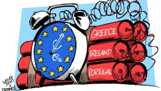 Eurozone Crisis