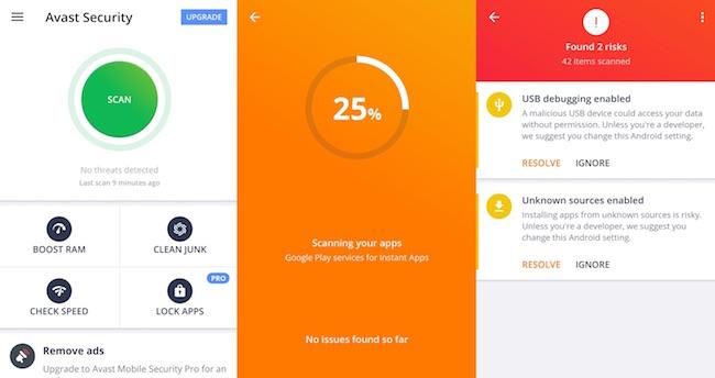 Avast app locker | Avast App Locker on Google Play Reviews  2019-06-06