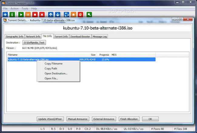 iso power download softpedia
