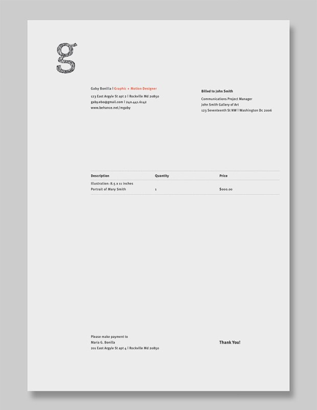 identity-invoice