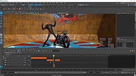most expensive software - Autodesk Maya