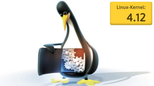 Linux 4.12
