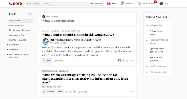 14 Good Reddit Alternatives You Should Check Out - RankRed