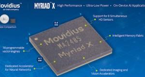 Myriad X 1