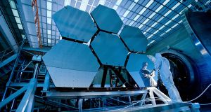 NASA's Newest James Webb Telescope