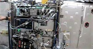 Spaceborne Supercomputer