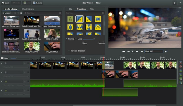 8 Perfect Video Editing Software For YouTube Creators | 2019