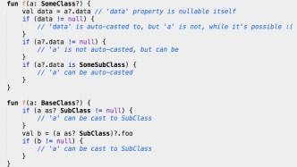 What's New In Kotlin 1.2