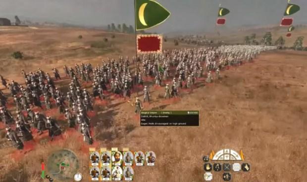 Empire Total War