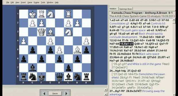 15 Best Chess Engines Of 2017 Based On Their Ratings