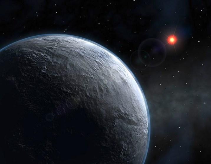 OGLE-2005-BLG-390Lb Coldest Planets