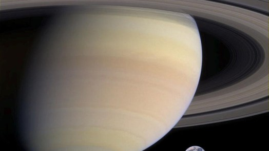 facts about saturn planet