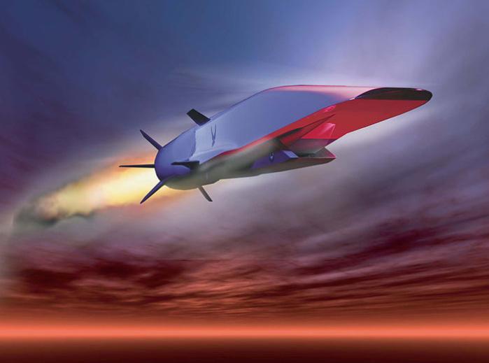 Boeing Phantom Works