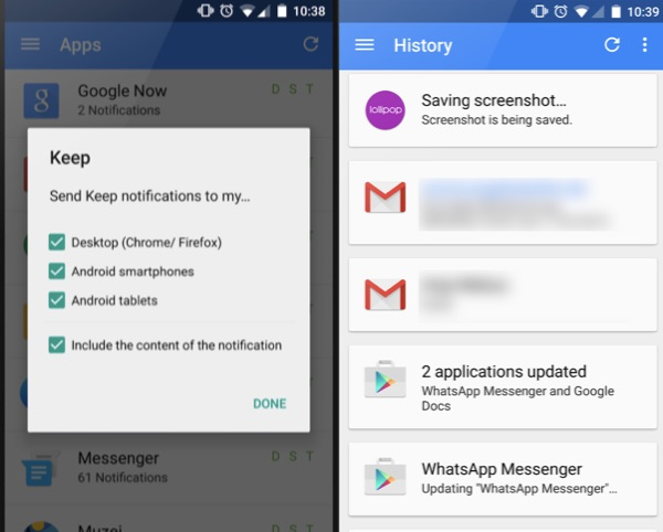 19 Best Smart Notification Apps for Android Users | 2019
