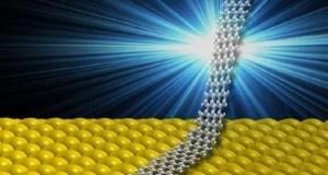 Graphene Nanoribbons Emit 10 Million Photons Per Second