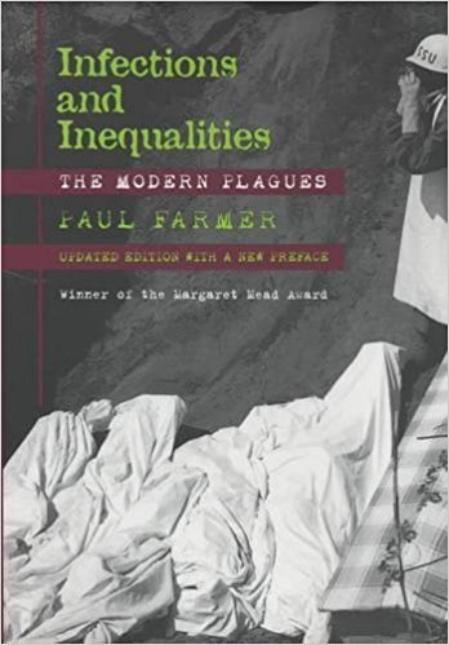 infection& inequalities