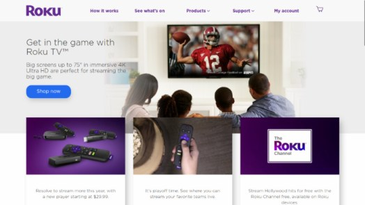 roku - Best And Worst Performing Tech IPOs