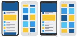 Google Flutter in Beta version