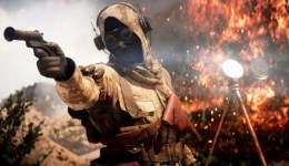 Battlefield 1 - Best FPS Games