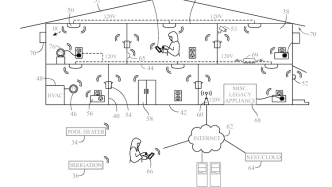 Google scary smart patents - to monitor user activity
