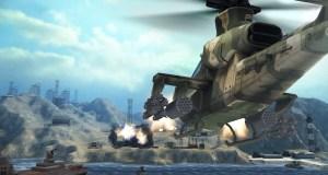 Gunship Battle2 VR - best helicopter games
