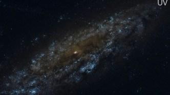 Ultraviolet LEGUS - Catalogue Of Star Forming Galaxies
