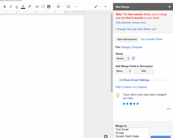 18 Best Google Docs Add-ons You Should Try In 2019 - RankRed