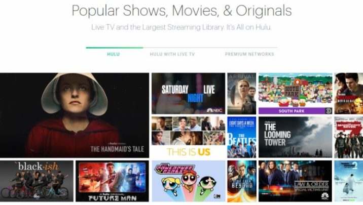 16 Best Netflix Alternative You Can Try In 2019   Both Free & Paid