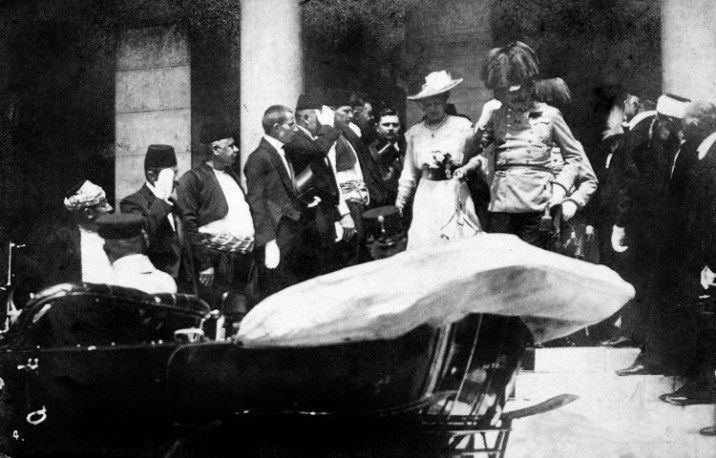 Archduke Franz Ferdinand