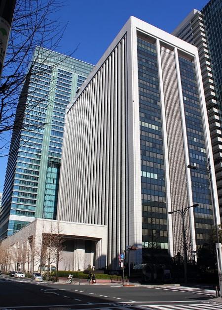 Bank of Tokyo UFJ