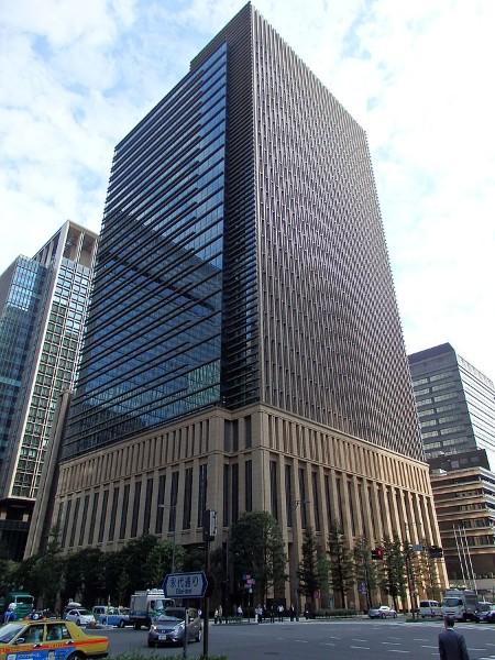 Mitsui sumitomo bank