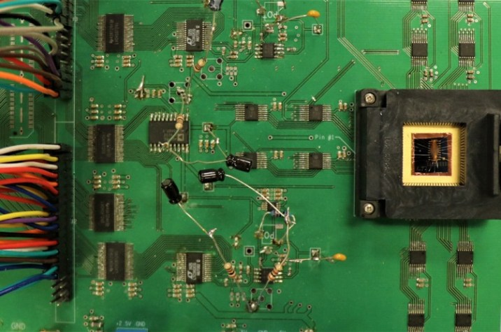 Memory Processing Units