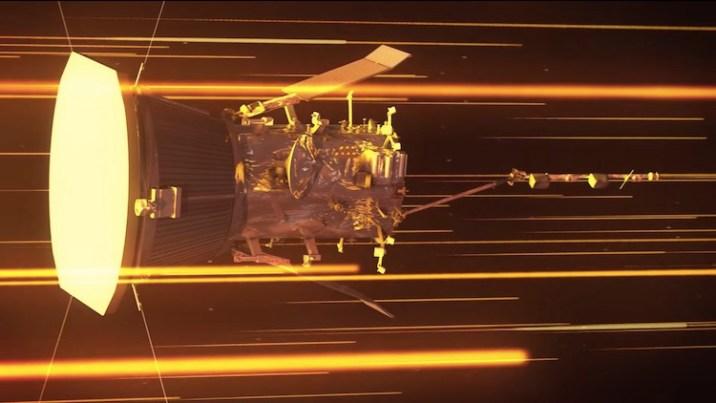 NASA's Parker Solar Probe Won't Melt