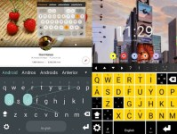 Multiling Android Keyboard app