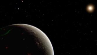 Planet Exactly Where Vulcan of stark trek lies