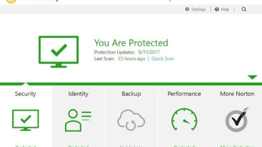 Norton security - best malware removal tools