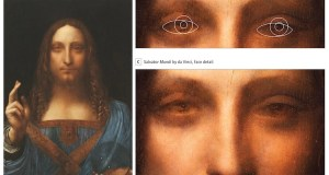 Vision Disorder made Leonardo da Vinci great artist