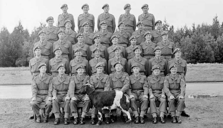 New Zealand Special Air Service