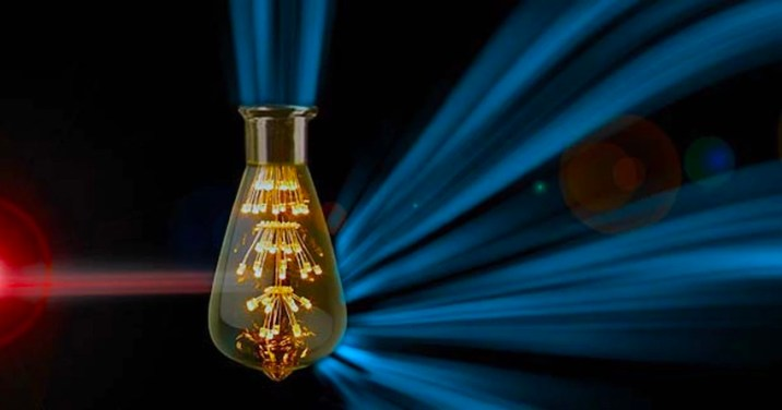 Chemically Transform Visible Light Into Infrared Light