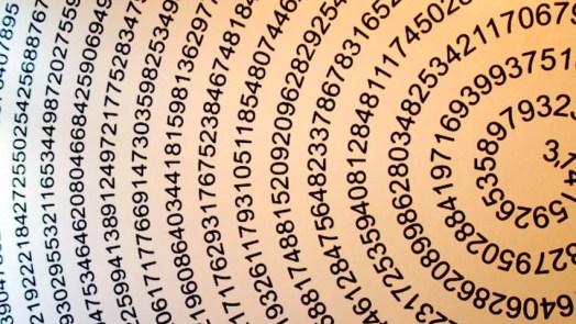 formula Pi Hidden In Hydrogen Atoms
