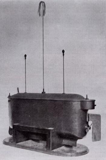 Radio controlled boat
