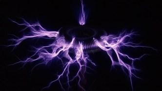 Nikola Tesla Inventions - coil