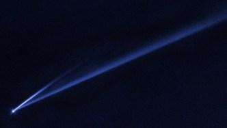 self destructing asteroid 6478 Gault