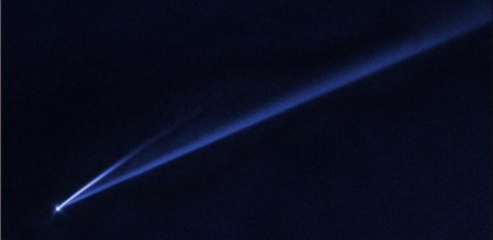 Gault Asteroid