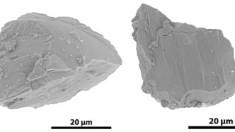 Earth's ocean Water Came From Asteroids