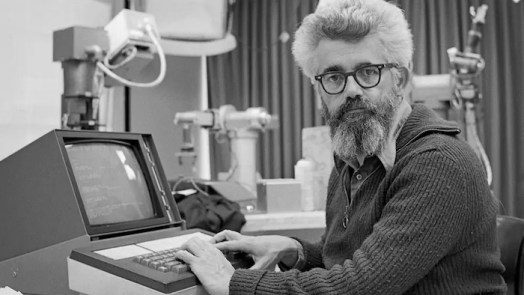 John McCarthy - Greatest Computer Programmers
