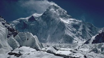 K2 - Tallest Mountains In The World