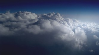 Stratocumulus - basic types of clouds