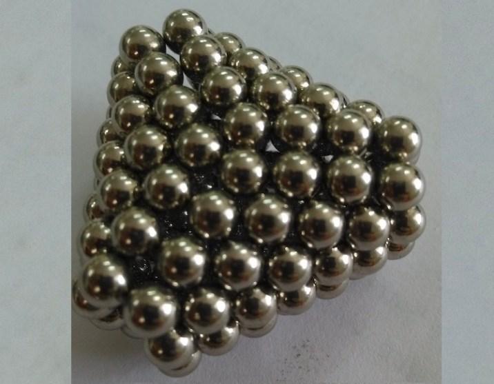 Rare-Earth Magnets