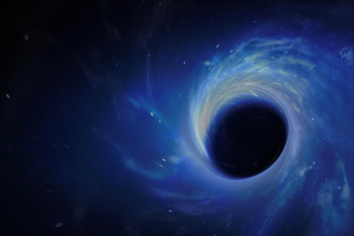 Low-Mass Black Holes